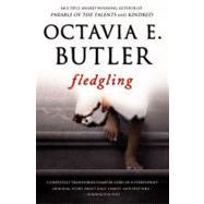 Fledgling,Butler, Octavia E.,9780446696166