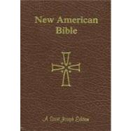 New American Bible by Catholic Book Publishing Co, 9780899426167