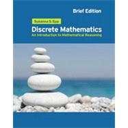 Discrete Mathematics...,Epp, Susanna S.,9780495826170