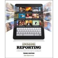 Inside Reporting (Revised),Harrower, Tim,9780073526171