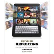 Inside Reporting (Revised),Harrower, Tim,9780073526171