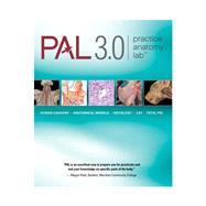 Website Access Code Card for Practice Anatomy Lab 3.1 Lab Guide by Heisler, Ruth; Hebert, Nora; Chinn, Jett; Krabbenhoft, Karen; Malakhova, Olga, 9780136586173