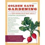 Golden Gate Gardening, 3rd...,PEIRCE, PAMELA,9781570616174