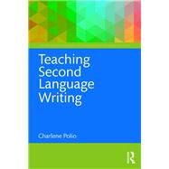 Teaching Second Language...,Polio; Charlene,9781138686175