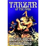 Tarzan of the Apes,Burroughs, Edgar Rice; Casil,...,9781587156175