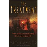 The Treatment by HAYDER, MO, 9780440236177