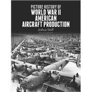Picture History of World War II American Aircraft Production by Stoff, Joshua, 9780486276182
