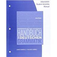 Bundle: Handbuch zur...,Rankin, Jamie; Wells, Larry,9781305596191