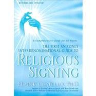 Religious Signing,COSTELLO, ELAINE PHD,9780553386196