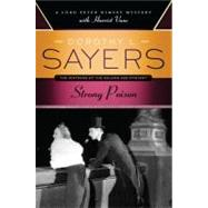 Strong Poison,Sayers, Dorothy L.,9780062196200