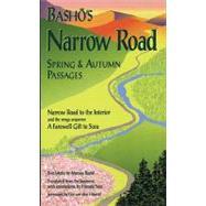 Basho's Narrow Road: Spring &...,Basho, Matsuo,9781880656204