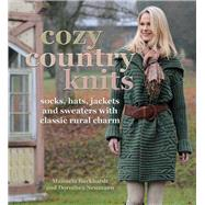 Cozy Country Knits Socks,...,Burkhardt, Manuela; Neumann,...,9781570766244
