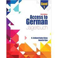 Access to German,Kuhn-osius, Eckhard; Kym,...,9781524996246
