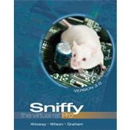 Sniffy the Virtual Rat Pro,...,Alloway, Tom; Wilson, Greg;...,9781111726256