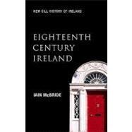 Eighteenth Century Ireland,McBride, Ian,9780717116270