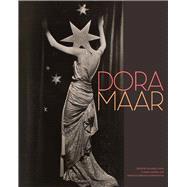 Dora Maar by Amao, Damarice; Maddox, Amanda; Ziebinska-lewandowska, Karolina; Ades, Dawn (CON); Agret, Alix (CON), 9781606066294