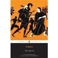 The Aeneid by Virgil, 9780143106296