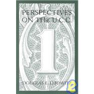 Perspectives on the U. C. C. by Litowitz, Douglas E., 9780890896303