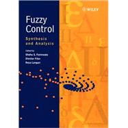 Fuzzy Control Synthesis and...,Farinwata, Shehu S.; Filev,...,9780471986317