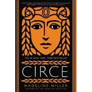 Circe,Miller, Madeline,9780316556323