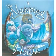 The Napping House by Wood, Audrey, 9780152026325