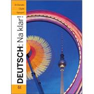 Deutsch: Na klar! An...,Di Donato, Robert; Clyde,...,9780073386331