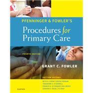 Pfenninger & Fowler's...,Fowler, Grant C., M.D.;...,9780323476331