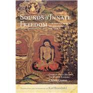 Sounds of Innate Freedom by Brunnhölzl, Karl, 9781614296355