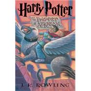 Harry Potter and the Prisoner of Azkaban by Rowling, J. K.; GrandPré, Mary, 9780439136365
