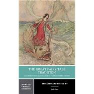 The Great Fairy Tale...,Zipes, Jack,9780393976366