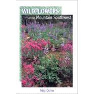 Wildflowers of the Mountain...,Quinn, Meg,9781887896368