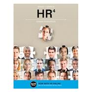 HR  (with HR Online, 1 term...,DeNisi, Angelo; Griffin, Ricky,9781337116381