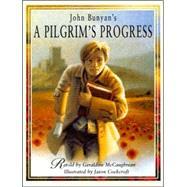 A Pilgrim's Progress by Bunyan, John, 9781585676385