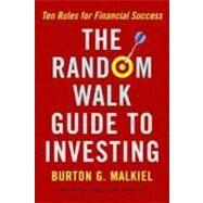 Random Walk Gde to Investing PA by Malkiel,Burton G., 9780393326390