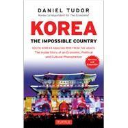 Korea by Tudor, Daniel, 9780804846394
