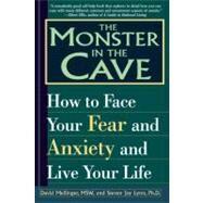 The Monster in the Cave by Lynn, Steven Jay; Mellinger, David, 9780425196397