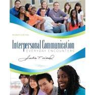 Interpersonal Communication...,Wood, Julia T.,9781111346409