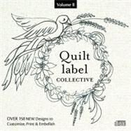 Quilt Label Collective CD...,Artists, Various,9781607056409