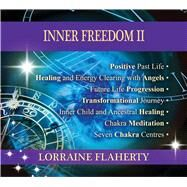 Inner Freedom II by Flaherty, Lorraine, 9781844096411