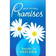 Pass-along Promises - Inspiration for Friends by Clarke, Hope, 9781593106416