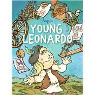 Young Leonardo by Augel, William, 9781643376417