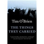 The Things They Carried,O'Brien, Tim,9780618706419