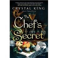The Chef's Secret by King, Crystal, 9781501196430