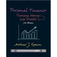 Personal Finance Turning...,Keown, Arthur J.,9780133856439