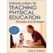 Introduction to Teaching...,Shimon, Jane M.,9780736086455