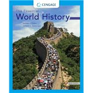 The Essential World History,Duiker, William J.;...,9781337696456
