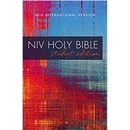 NIV Holy Bible,Zondervan Publishing House,9780310446460