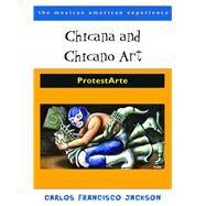 Chicana and Chicano Art,Jackson, Carlos Francisco,9780816526475
