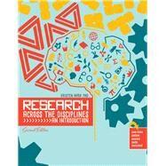 Research Across the...,Hark, Kristen,9781524996475