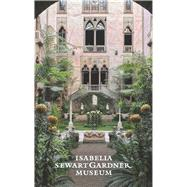 Isabella Stewart Gardner...,Nielsen, Christina; Riley,...,9780300226478